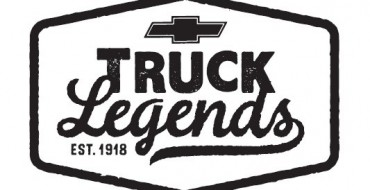 Chevy Launches New Truck Legends Program for Texas Drivers