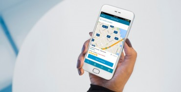 FordPass Lets Drivers Pre-Pay for Parking in 160 Cities