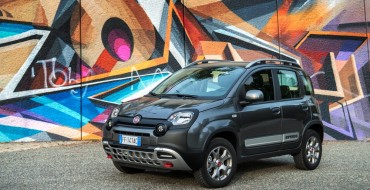 Fiat Announces Significant Changes for 2017 Panda