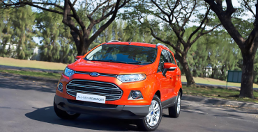 Ford Confirms EcoSport for United States; Announces Monday Reveal with DJ Khaled