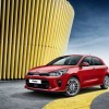 Kia Unveils All-New Rio Before Paris Debut