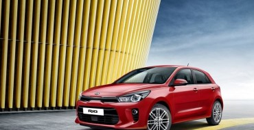 Explained: Where Do Kia Models Get Their Names?