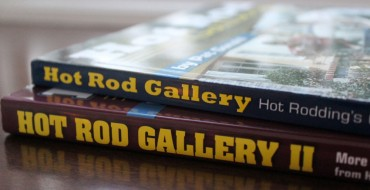 Book Review: Pat Ganahl's 'Hot Rod Gallery I & II' Immortalize the Golden Years of Custom Cars