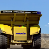 Komatsu's New Dump Truck Takes a Turn for the Autonomous