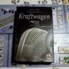 Game Review: Matthias Cramer's Kraftwagen: V6 Edition