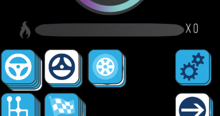 App Review: LA Auto Show Eyecons Game Puts Your Matching Skills to the Test