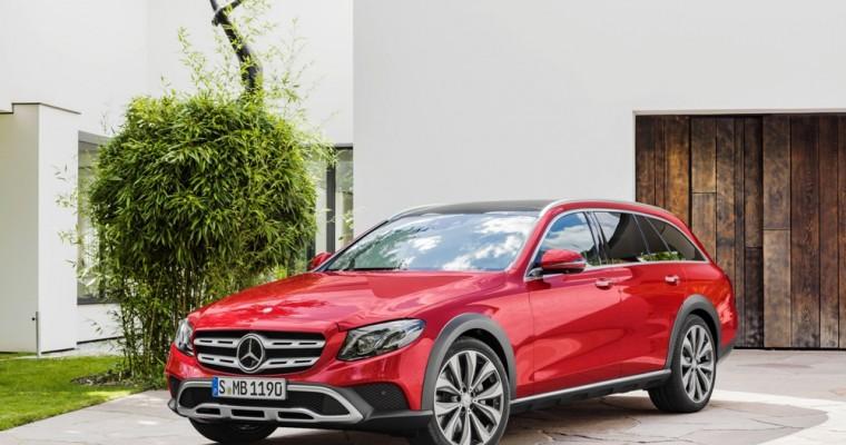 Daimler Abandons Plans for 2017 Mercedes-Benz Diesel Models in America