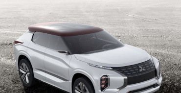 Mitsubishi Design Boss Says Production Models are Finally Coming