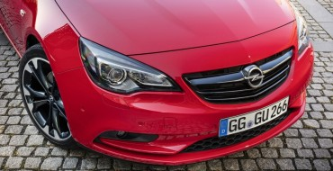 GM's Sale of Opel and Vauxhall to PSA Is Officially Completed