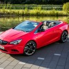 Opel Cascada Supreme to Make Its Public Debut at 2016 Paris Motor Show