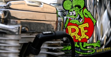 History of Rat Fink: The Crazed, Grotesque Creation of a Hot Rod Enthusiast