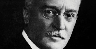 The Story of the Strange Death of Rudolf Diesel