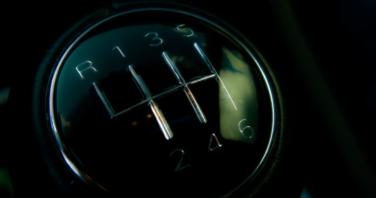 Why Are There Fewer and Fewer Cars with Manual Transmissions?