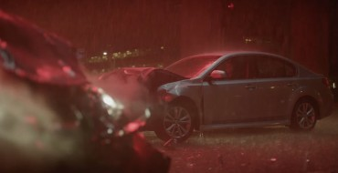 """You're Not Taking That"" and ""I'm Sorry"": Two New Subaru Ads Promote Safety [VIDEO]"