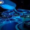 """TRON Realm, Chevrolet Digital Challenge"" Attraction Opens in Shanghai Disneyland"