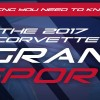 Infographic: Everything You Need to Know about the 2017 Corvette Grand Sport