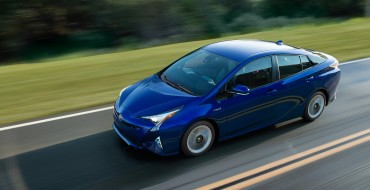 Toyota Warns UK Against Hybrid Clampdown