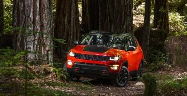 [Photos] Jeep Reveals Next-Gen Compass at Brazil Plant Opening
