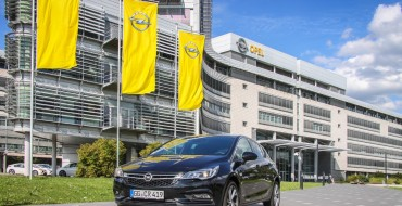 Opel Astra Sales Surpass 250,000 Units in August