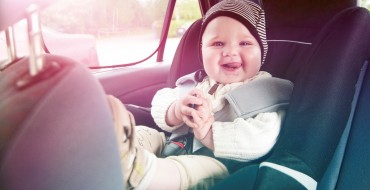 Tips for Sanitizing Your Child's Car Seat from Coronavirus