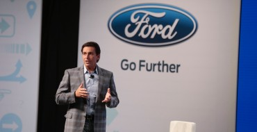 Ford Plans to Offer Autonomous Vehicles for the Masses by 2025