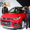 General Motors Korea Sales Total 40,264 Vehicles in September