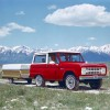2021 Ford Bronco Includes Detachable Doors and Roof