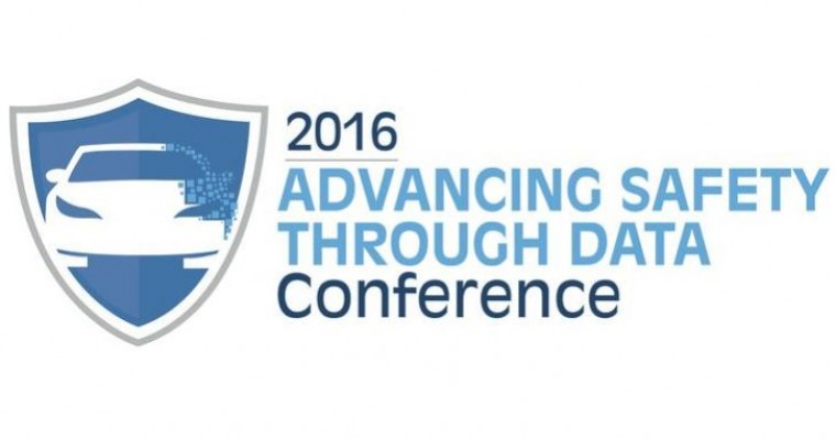 Fiat Chrysler and IIHS Team Up for 2016 Advancing Safety Through Data Conference