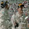 Hamilton Wins in Mexico Amidst Heated Controversy