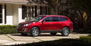 Four Chevy Models Top Segments in 2018 J.D. Power Vehicle Dependability Study