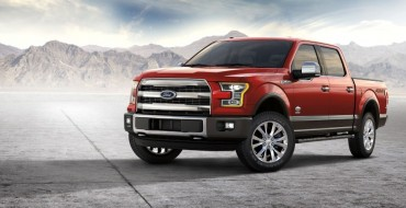 2017 Ford F-150 Overview