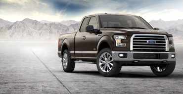 Ford Lands Four Vehicles in Top Ten of 2017 Made in America Auto Index