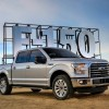 Study Finds the Ford F-150 to Be the Most Popular Vehicle in 22 States