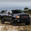 2017 Sierra HD All Terrain X to Be Offered with New Turbo-Diesel Engine