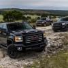Chevrolet Silverado and GMC Sierra Appeal to Different Market Segments