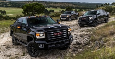Chevrolet Silverado and GMC Sierra Appeal to Different Market Segments