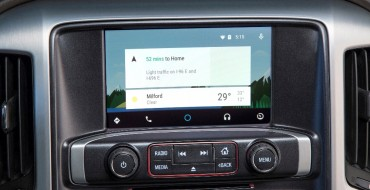 Renault-Nissan-Mitsubishi Alliance To Switch To Full Android