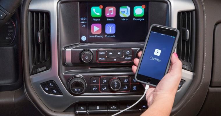 Big Update Coming Soon for Apple CarPlay