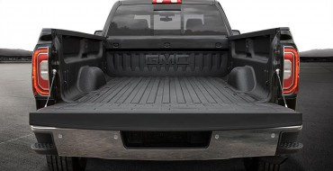 GM Reportedly Considers Using Carbon Fiber for the Beds of Its Upcoming Pickup Trucks