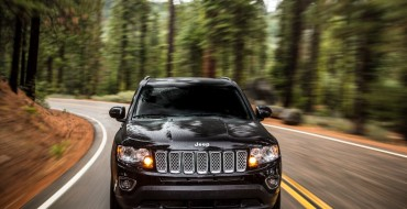 2017 Jeep Compass Overview