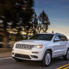 2017 Jeep Grand Cherokee Overview