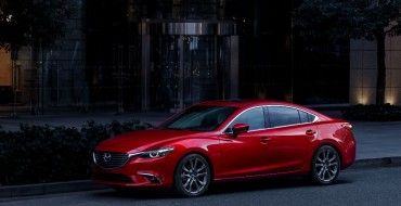 Mazda Sweeps Four Categories in Consumer Guide's Best Buys