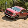 Nissan Trucks Drive Off With Active Lifestyle Vehicle Awards