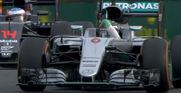 2016 Japanese Grand Prix: Rosberg Extends Lead as Hamilton Muddles the Start