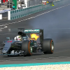 Red Bull Scores 1-2 As Hamilton's Engine Goes Up in Flames