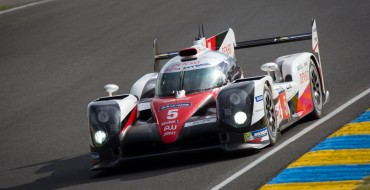 Toyota Gazoo Racing Poised for a Driver Lineup Shakeup