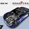 2017 Acura NSX Named Road & Track Magazine's 2017 Performance Car of the Year