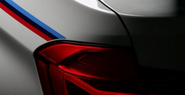 BMW Teases 2016 SEMA Show Display