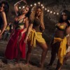 Fifth Harmony Has an Everlasting Love of Jeeps