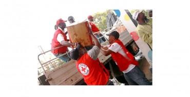 Ford Pledges $100K to American Red Cross' Haiti Efforts